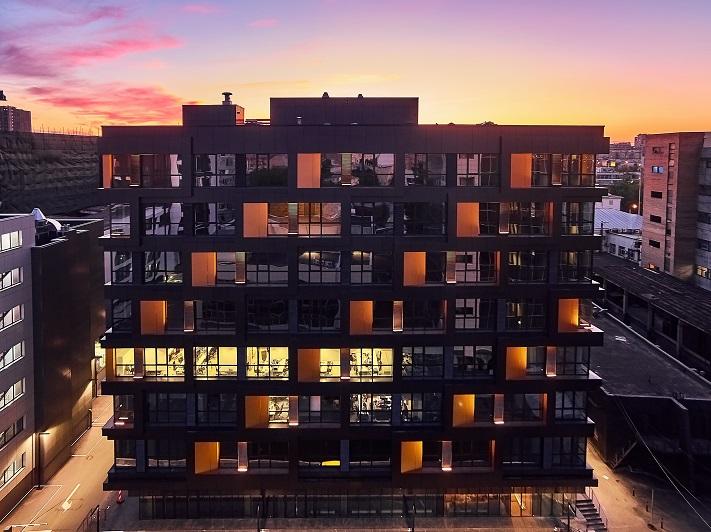 Продам арендный бизнес в БЦ,  доходность 12