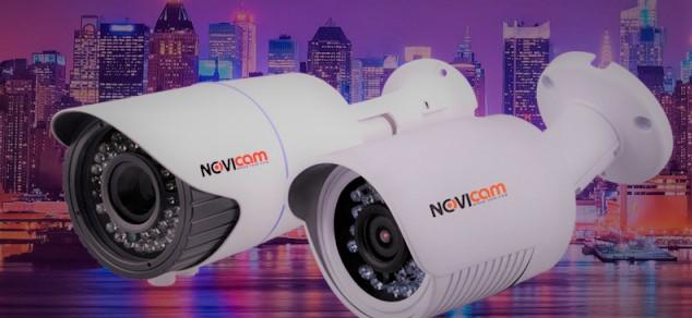 Системы безопасности, видеонаблюдение, домофоны