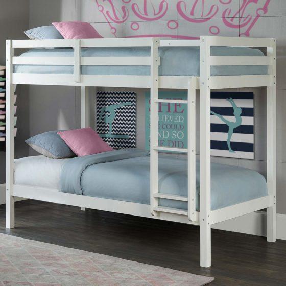 Двухъярусные кровати детские на заказ