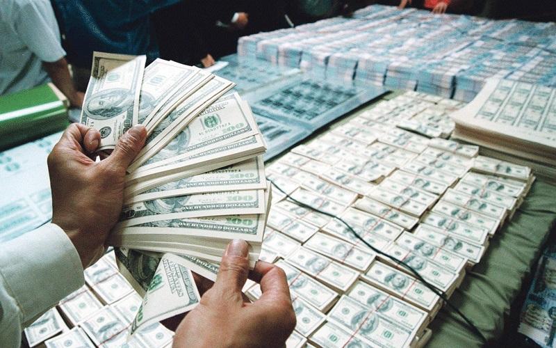 гарантированное финансовое предложение