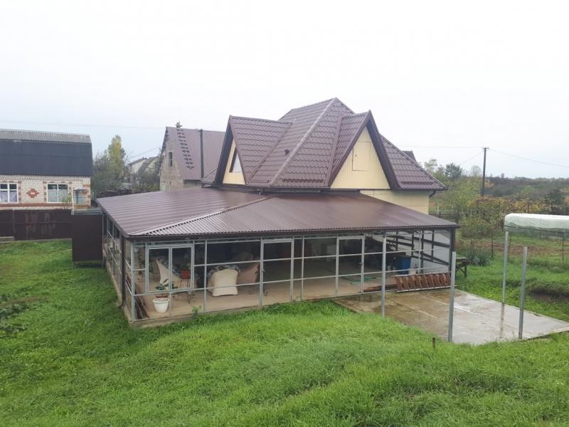 Купить дом, квартиру. Краснодарский край.