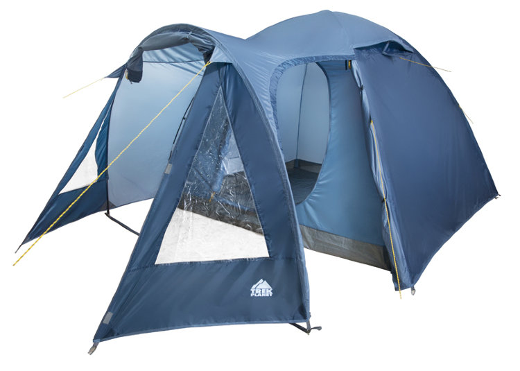 Туристические палатки для походов