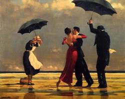 Аргентинского Танго Tango Amor