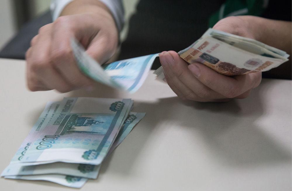 Деньги в долг от надежного частного инвестора.