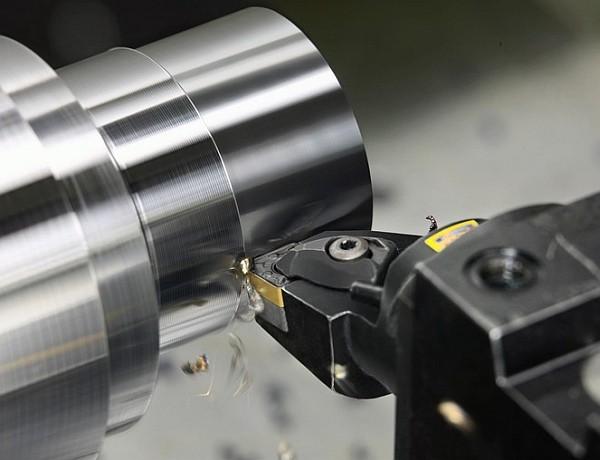 Пресс-формы для литья полимеров и металлов