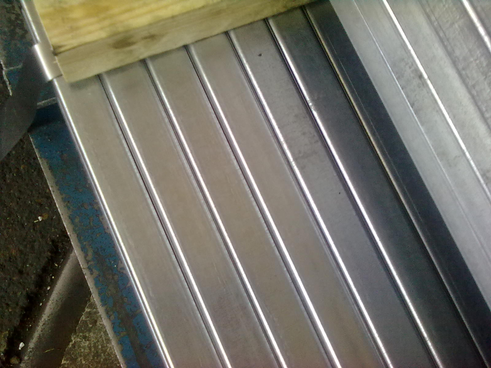 оцинкованная труба 20 20 стенки 0.5-1.8 мм