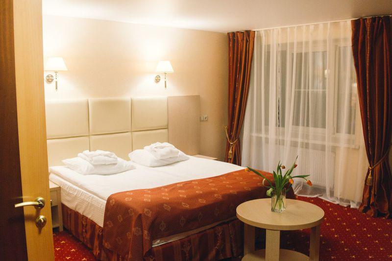 Бронирование апарт-гостиницы в Барнауле