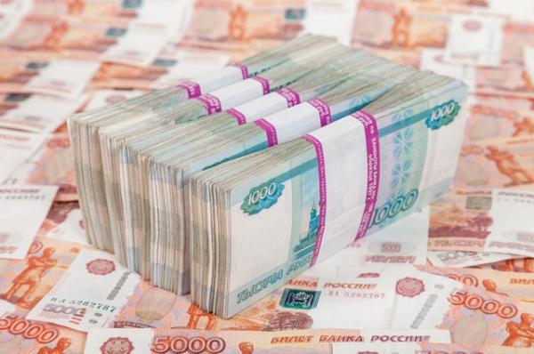 Деньги в долг в день обращения от частного лица