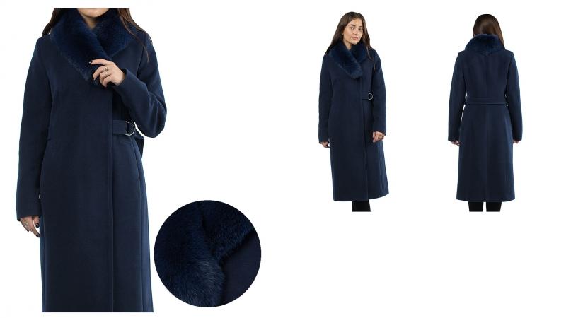 Пальто отпроизводителя