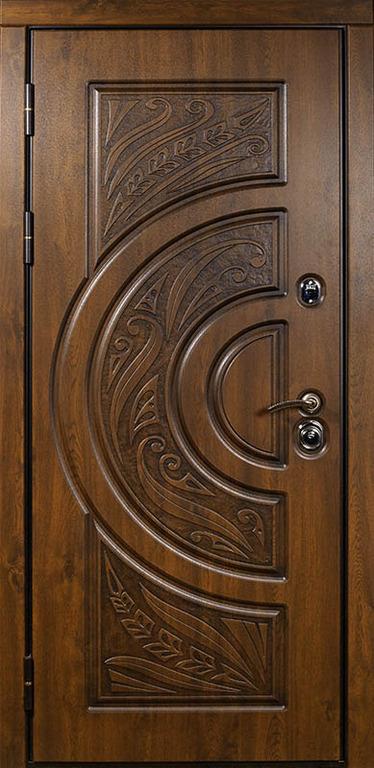 Двери входные Сударь