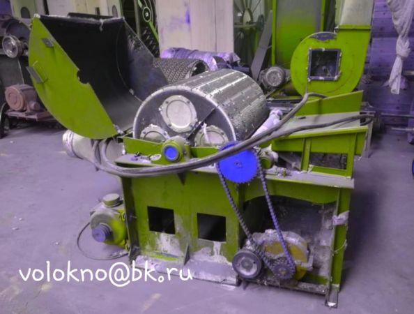 утилизация текстильныХ и швейных отходов. Беларусь