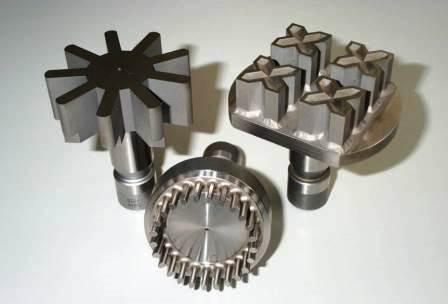 Инструменты и запчасти для станков Trumpf и Amada