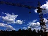 Продам башенный кран КБ-403