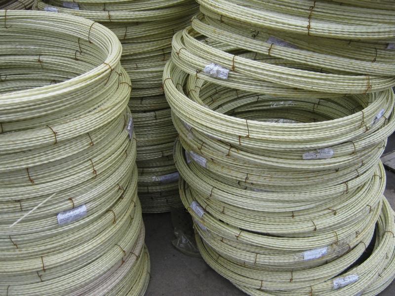Стеклопластиковая арматура для строительства и дачи