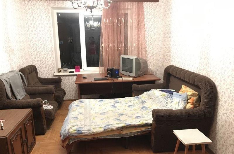 Сдам чистую комнату.