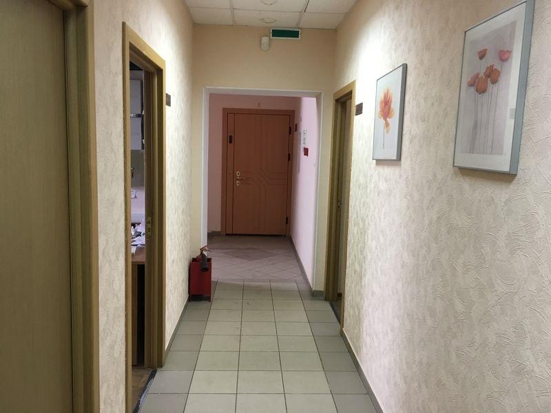 Современный деловой центр 1434 кв.