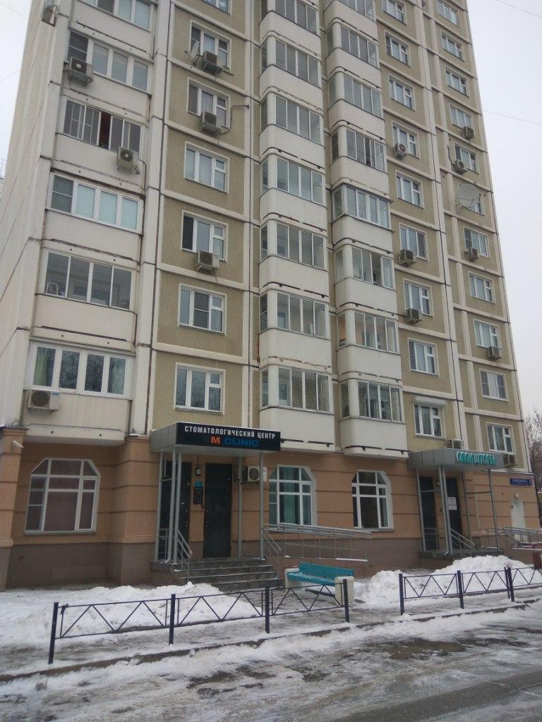 Маломосковская, д.21