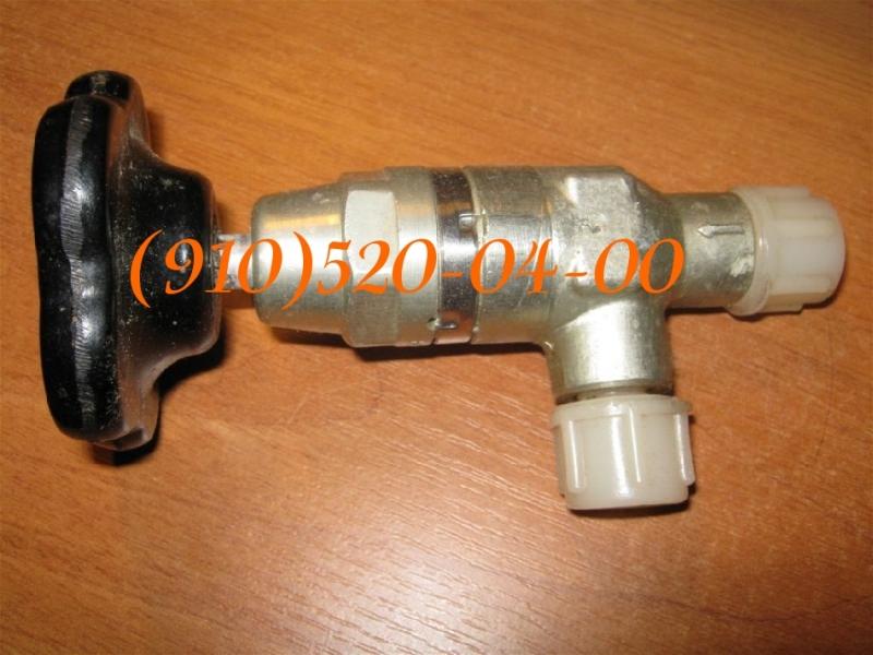 Продам вентиль высокого давления992АТ-3 , 992АТ3