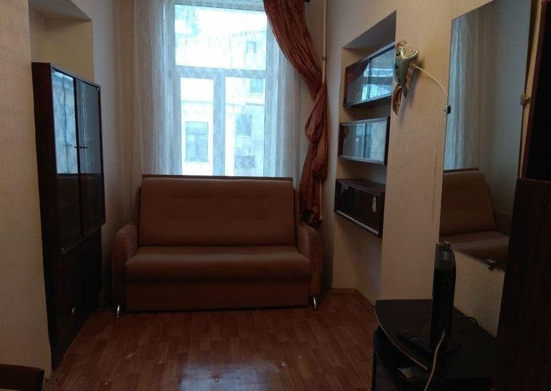 Площадь комнаты 13 м Комнат в квартире 5 Этаж 2 Этажей в доме 3 Ти ...