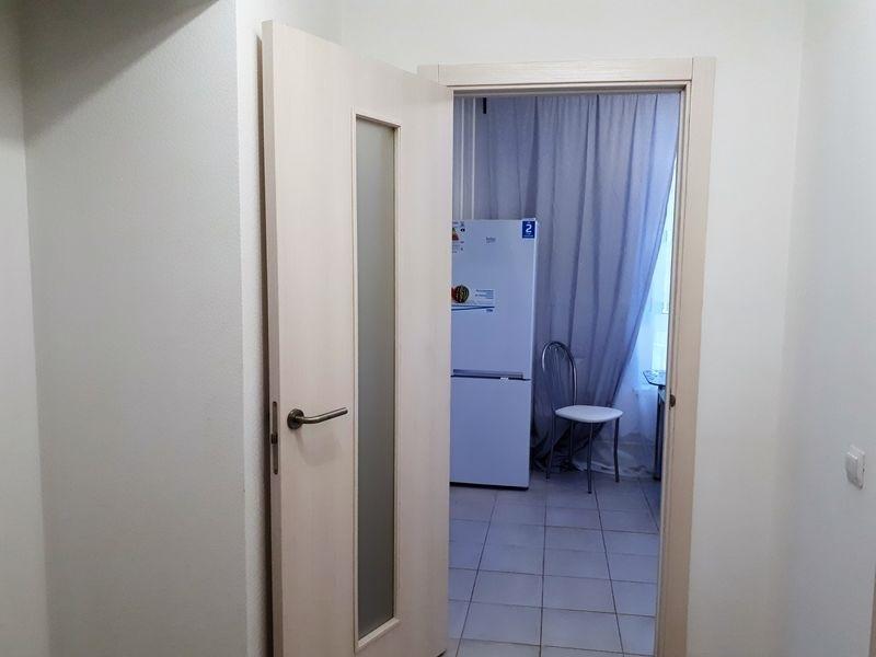 Продается очень уютная и светлая 1-комнатная квартира , с мебелью и техникой.