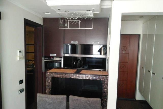 Сдается в аренду в ЦАО на длительный срок стильная квартира с дизайнерским ремон