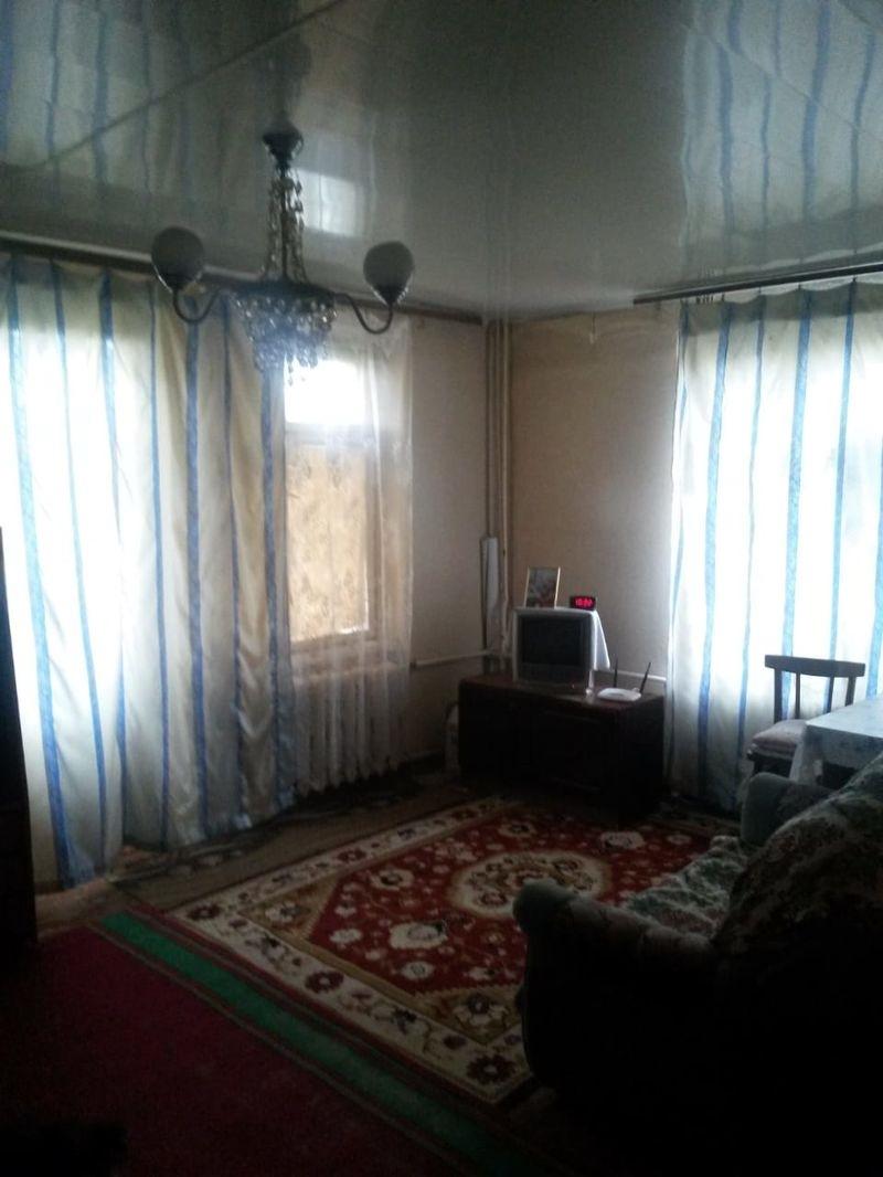 Продатся однокомнатная квартира в хорошем состоянии, в шаговой доступности от ж