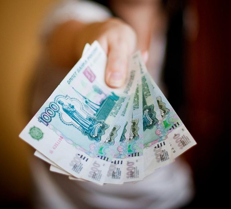 Гарантированная помощь в получении кредита с прорсочками и черным списком