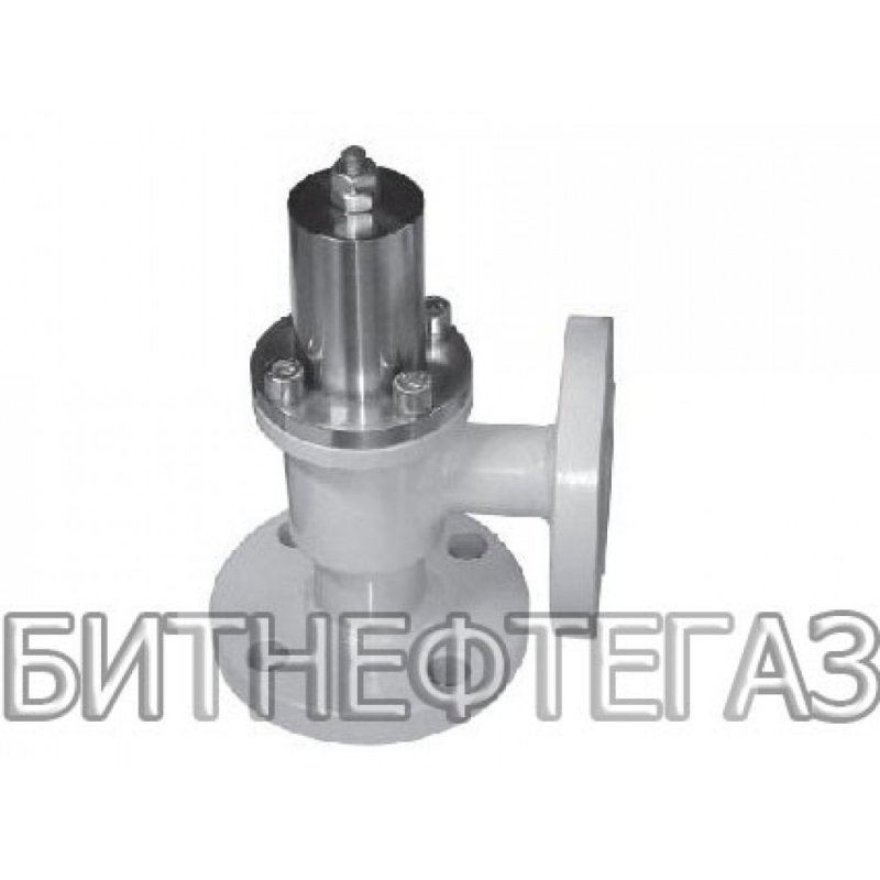Клапан байпасный КБ-04