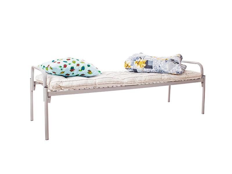 Кровати металлические дешево