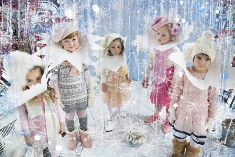 Wonder Club People объявляет набор детей от 7 до 18 лет.