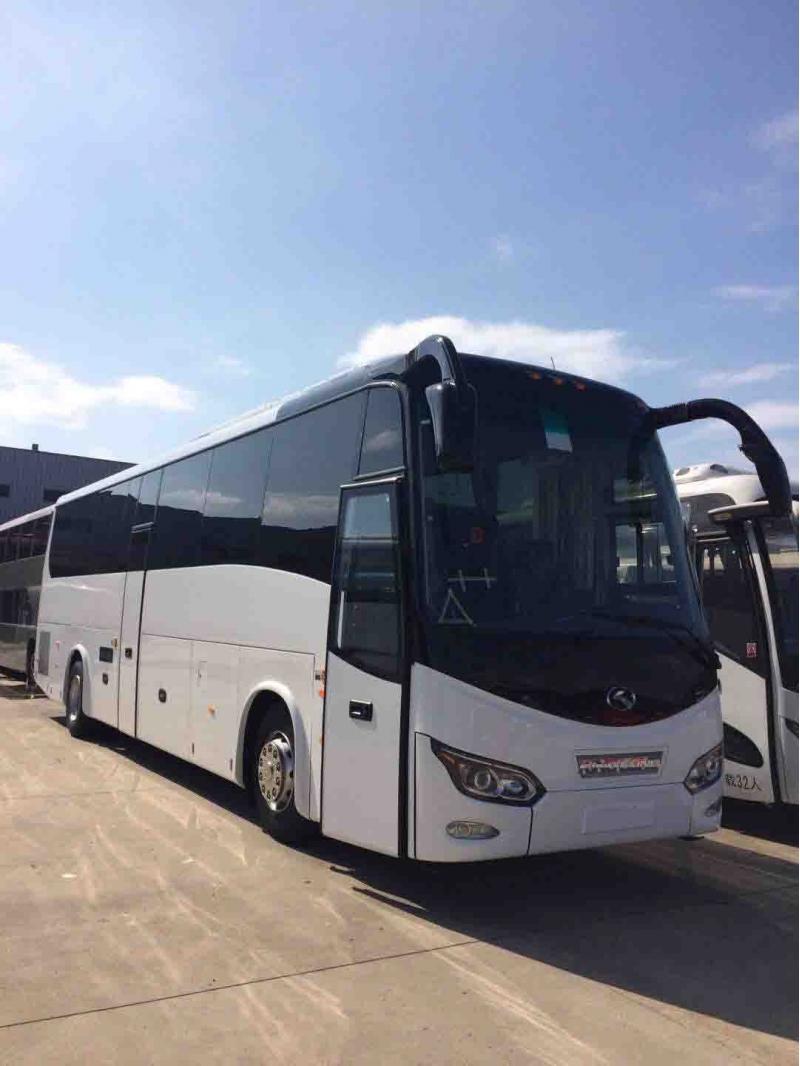 king long Автобус