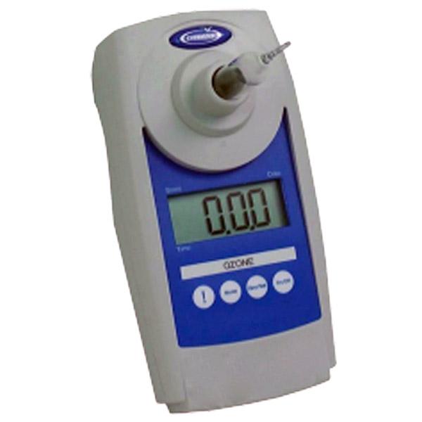 Газоанализатор озона в воде и в воздухе.