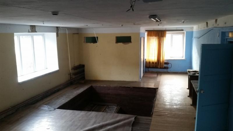 Продам Цокольное помещение 742 кв. м