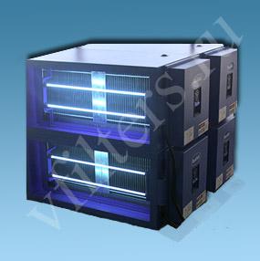 Оборудование для очистки воздуха. искрогасители. гидрофильтры