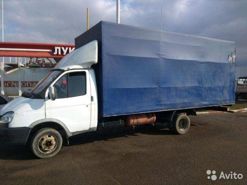 Продам ГАЗ 330232