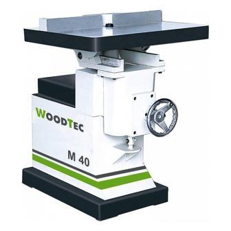 Фрезерный станок WoodTec M 40