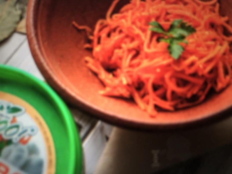 Продам овощные салаты и морскую капусту оптом