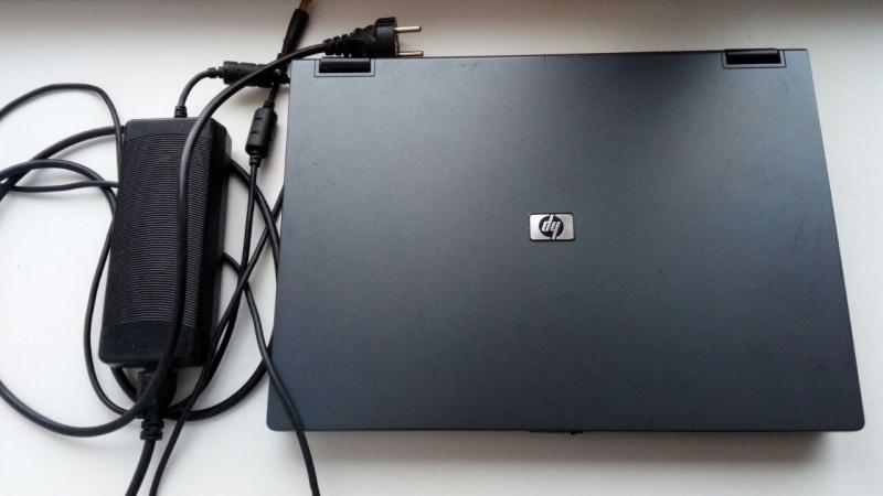 Продатся ноутбук HP NX7300
