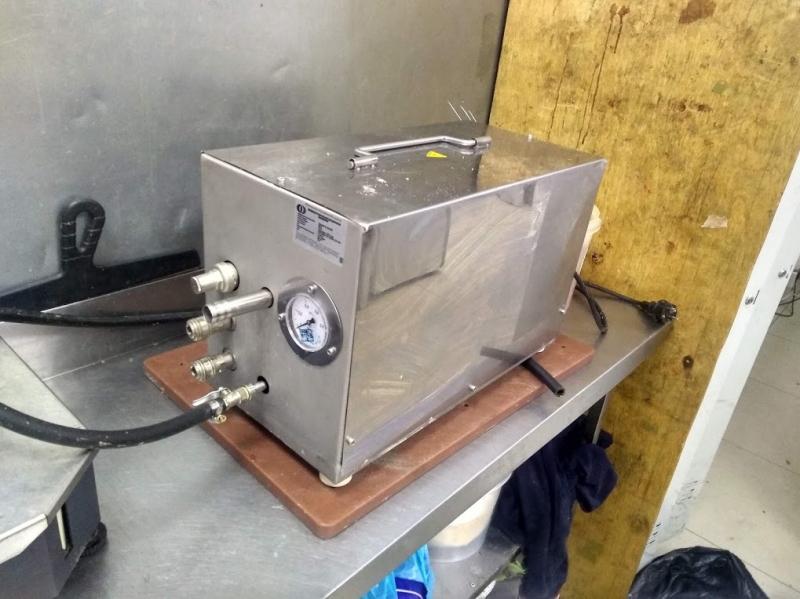 Продается инъектор ручной ИР-2 на 2 поста