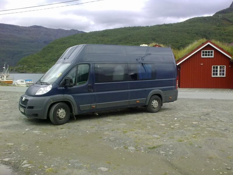 Аренда микроавтобуса для поездок на выставки собак