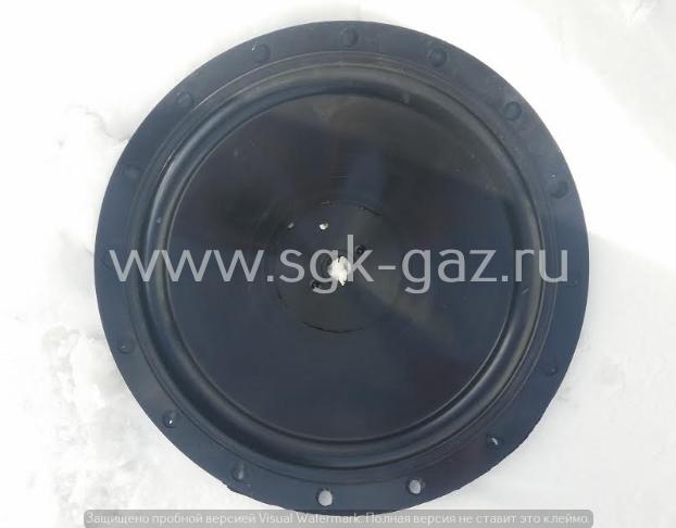 Мембрана рабочая литая РДБК-100