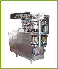 Автомат розлива газированных напитков XRB-6