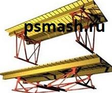 Подмости каменщика, столы каменщика купить у производителя