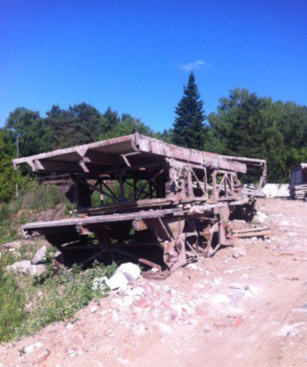 Сдам в аренду леса строительные Столы Каменщика