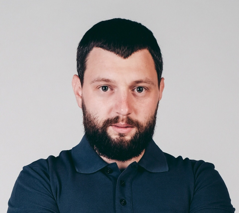 Цифровая трансформация бизнеса  Леднев.Про