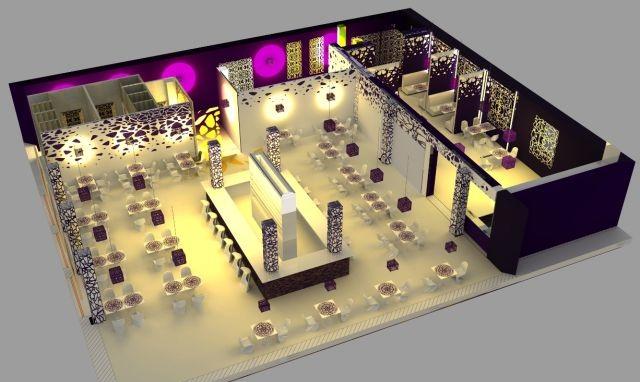 Бизнес-план ресторана