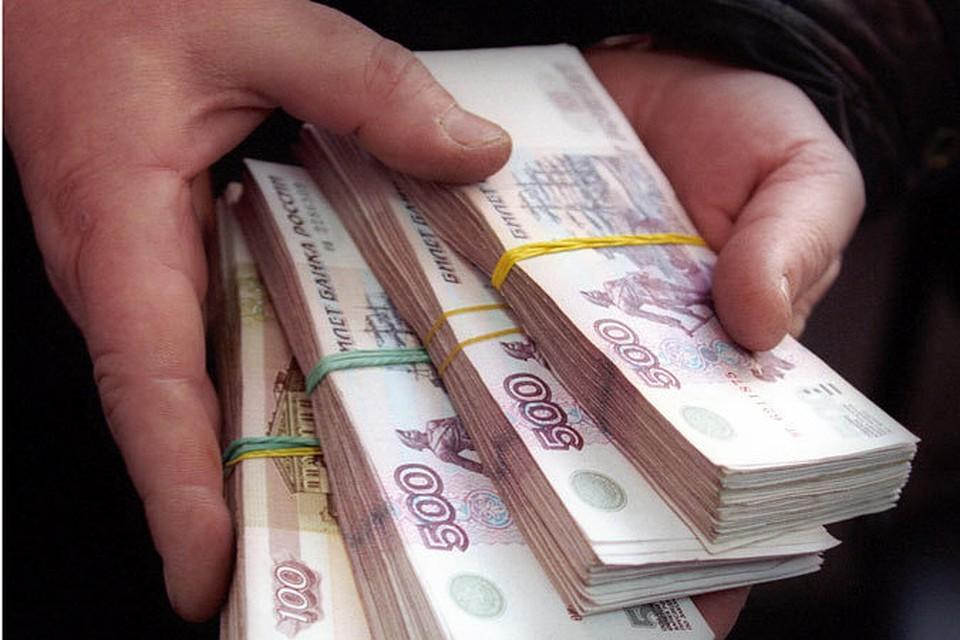 Услуга по оформлению кредита для граждан РФ.