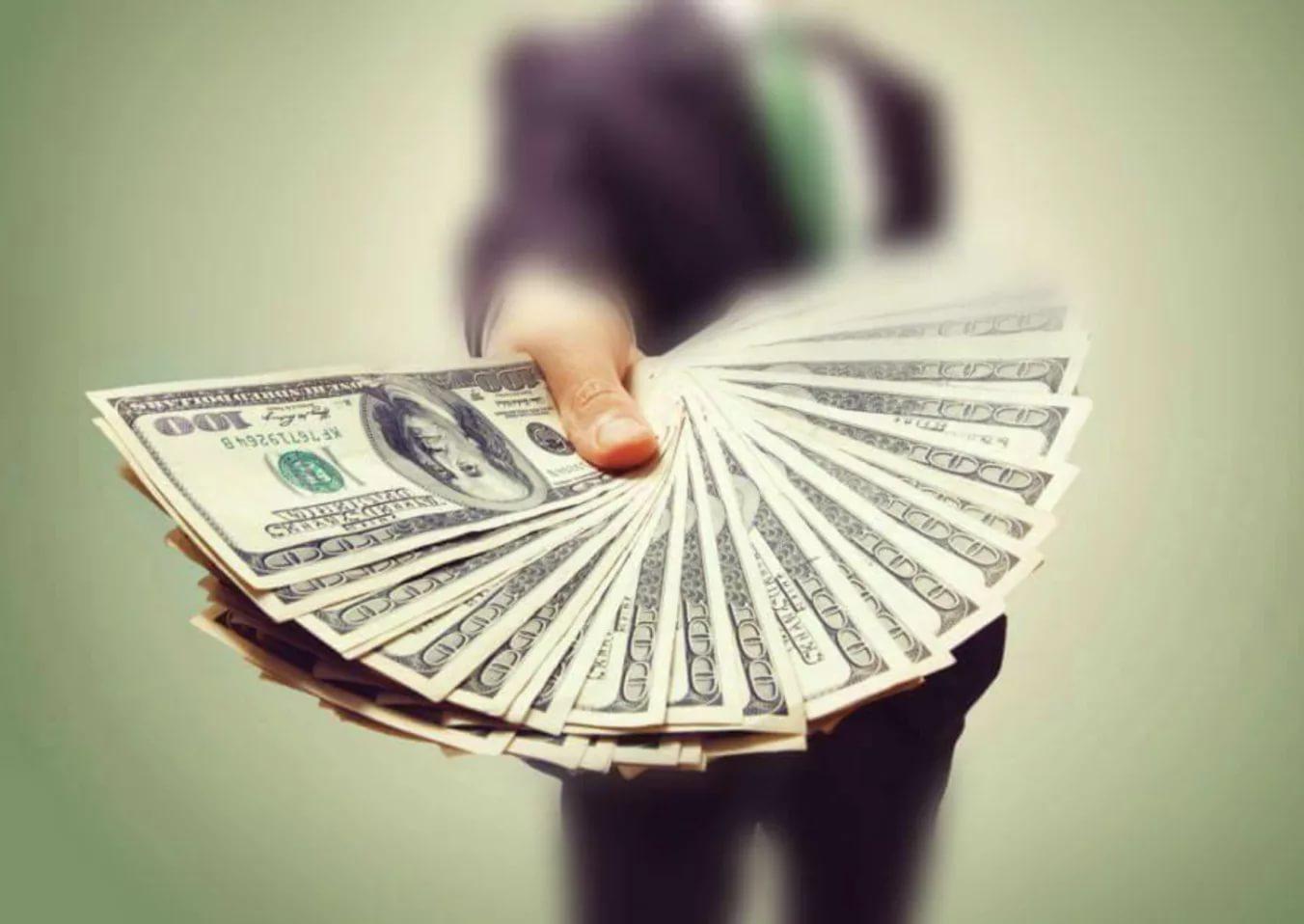 Наличными до 4 000 000рублей от частного кредитора
