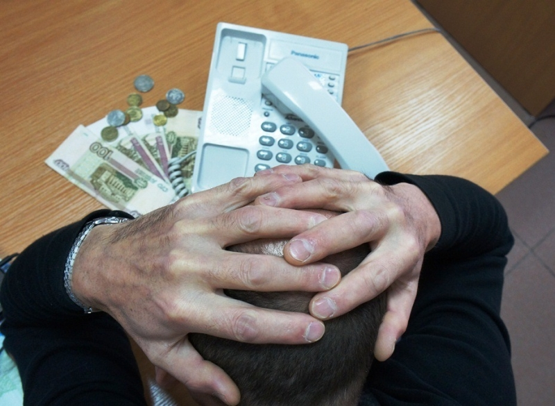 Привлекательные условия кредита для платежеспособных заемщиков