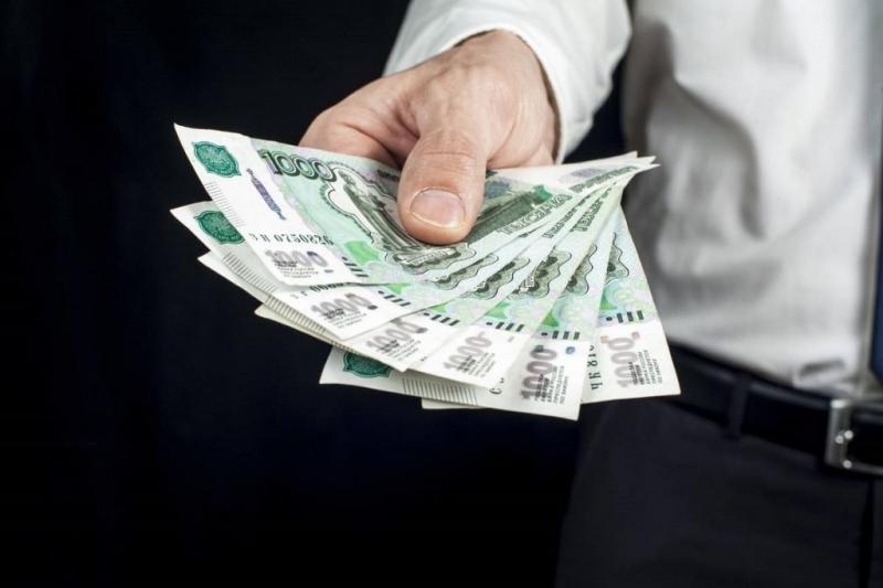 Получите кредит на решение финансовых проблем.